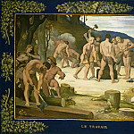 Pierre Puvis de Chavannes - Work, National Gallery of Art (Washington)