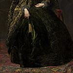 Sir Anthony van Dyck - Marchesa Balbi, National Gallery of Art (Washington)