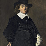 Frans Hals - Adriaen van Ostade, National Gallery of Art (Washington)