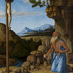 National Gallery of Art (Washington) - Cima da Conegliano - Saint Jerome in the Wilderness