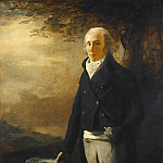 Sir Henry Raeburn – David Anderson, National Gallery of Art (Washington)