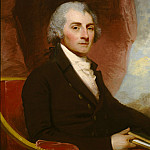 Gilbert Stuart - William Thornton, National Gallery of Art (Washington)