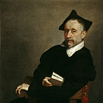 Giovanni Battista Moroni - Titian's Schoolmaster, National Gallery of Art (Washington)