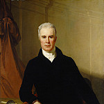 Thomas Sully - Charles Carnan Ridgely, National Gallery of Art (Washington)