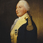 Robert Edge Pine - General William Smallwood, National Gallery of Art (Washington)