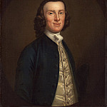 National Gallery of Art (Washington) - John Wollaston - John Stevens