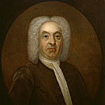 National Gallery of Art (Washington) - Possibly British 18th Century - Portrait of a Gentleman