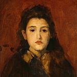 Alice Butt, James Abbott Mcneill Whistler