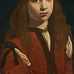 Giovanni Antonio Boltraffio - Portrait of a Youth, National Gallery of Art (Washington)