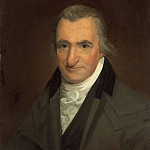 John Wesley Jarvis - Thomas Paine, National Gallery of Art (Washington)
