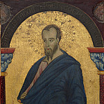 National Gallery of Art (Washington) - Master of Saint Francis - Saint James Minor