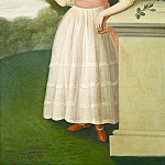 Charles Peale Polk – Anna Maria Cumpston, National Gallery of Art (Washington)