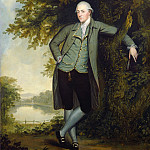 James Millar - Lord Algernon Percy, National Gallery of Art (Washington)