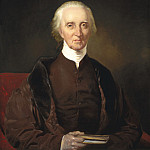Chester Harding - Charles Carroll of Carrollton, National Gallery of Art (Washington)