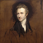 National Gallery of Art (Washington) - Attributed to John Hoppner - Portrait of a Gentleman