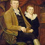 Jonathan Budington – Father and Son, National Gallery of Art (Washington)