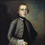 Joseph Badger - Isaac Foster, Jr., National Gallery of Art (Washington)