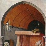 National Gallery of Art (Washington) - Hieronymus Bosch - Death and the Miser