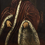 Jacopo Tintoretto – A Procurator of Saint Mark's, National Gallery of Art (Washington)