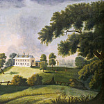 George Ropes – Mount Vernon, National Gallery of Art (Washington)