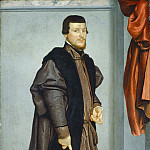 Giovanni Battista Moroni - Gian Federico Madruzzo, National Gallery of Art (Washington)