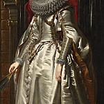 Sir Peter Paul Rubens - Marchesa Brigida Spinola Doria, National Gallery of Art (Washington)