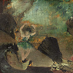 National Gallery of Art (Washington) - Edgar Degas - The Loge