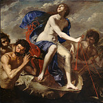Bernardo Cavallino - The Triumph of Galatea, National Gallery of Art (Washington)