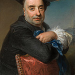 Maurice-Quentin de La Tour - Claude Dupouch, National Gallery of Art (Washington)