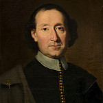 National Gallery of Art (Washington) - French 17th Century - Portrait of a Man