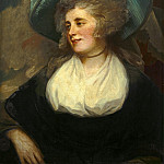 George Romney - Lady Arabella Ward, National Gallery of Art (Washington)