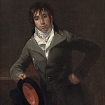 Francisco de Goya - Bartolome Sureda y Miserol, National Gallery of Art (Washington)