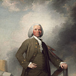 John Trumbull - Patrick Tracy, National Gallery of Art (Washington)