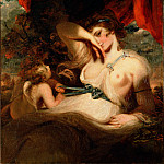 part 14 Hermitage - Reynolds, Joshua - Cupid Untying the Zone of Venus