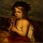 part 12 Hermitage - Tobar Alonso Miguel de. Boy, blow bubbles