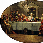 part 12 Hermitage - Fontebasso, Francesco. Lords Supper