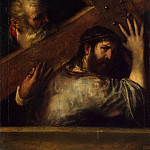 part 12 Hermitage - Titian. Carrying the Cross