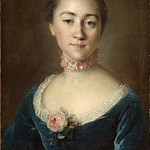 part 12 Hermitage - Tokko, Louis. Portrait of Countess EA Golovkina