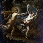part 12 Hermitage - Trevizani, Francesco. Apollo and Daphne