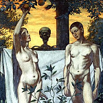 part 12 Hermitage - Thomas, Hans. Adam and Eve