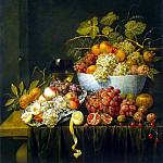 part 12 Hermitage - Utrecht, Adriaen van. Still Life with Grapes