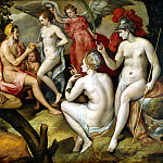 part 12 Hermitage - Floris, Frans. The Judgement of Paris