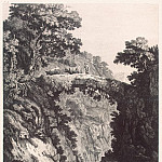 part 12 Hermitage - Hakkert, George Abraham. View near Sorrento