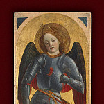 part 12 Hermitage - Foppa, Vincenzo. Archangel Michael