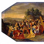 part 12 Hermitage - Francken, Hieronymus III. Carrying the Cross