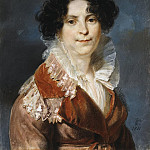 part 12 Hermitage - Vogel von Fogelshteyn, Carl Christian. Portrait of a Lady