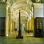 part 12 Hermitage - Tyranov, Aleksey Vasilyevich. Type the Hermitage Library