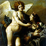 part 12 Hermitage - Ferrari, Luca. Allegory of jealousy
