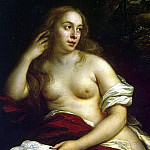 Flink, Govert. Bathsheba with King Davids Letter, Govert Teunisz Flinck