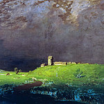 Arhip Kuindzhi (Kuindschi) - After the Rain